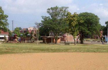 Beckett Playground