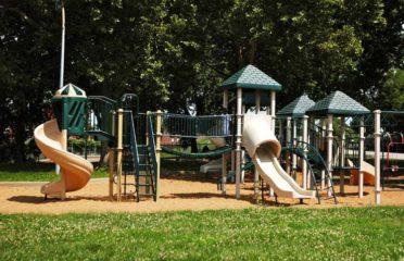 Cherokee Park Playground