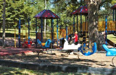 Amberg Park