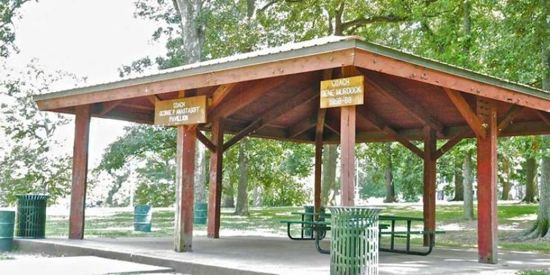 Carondelet Park