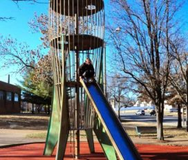 Ray Leisure Park and Playground