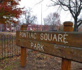 Pontiac Square Park