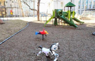 Lucas Gardens Park