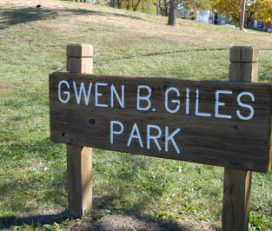 Gwen Giles Park