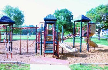 Hickey Park