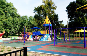 Willmore Park