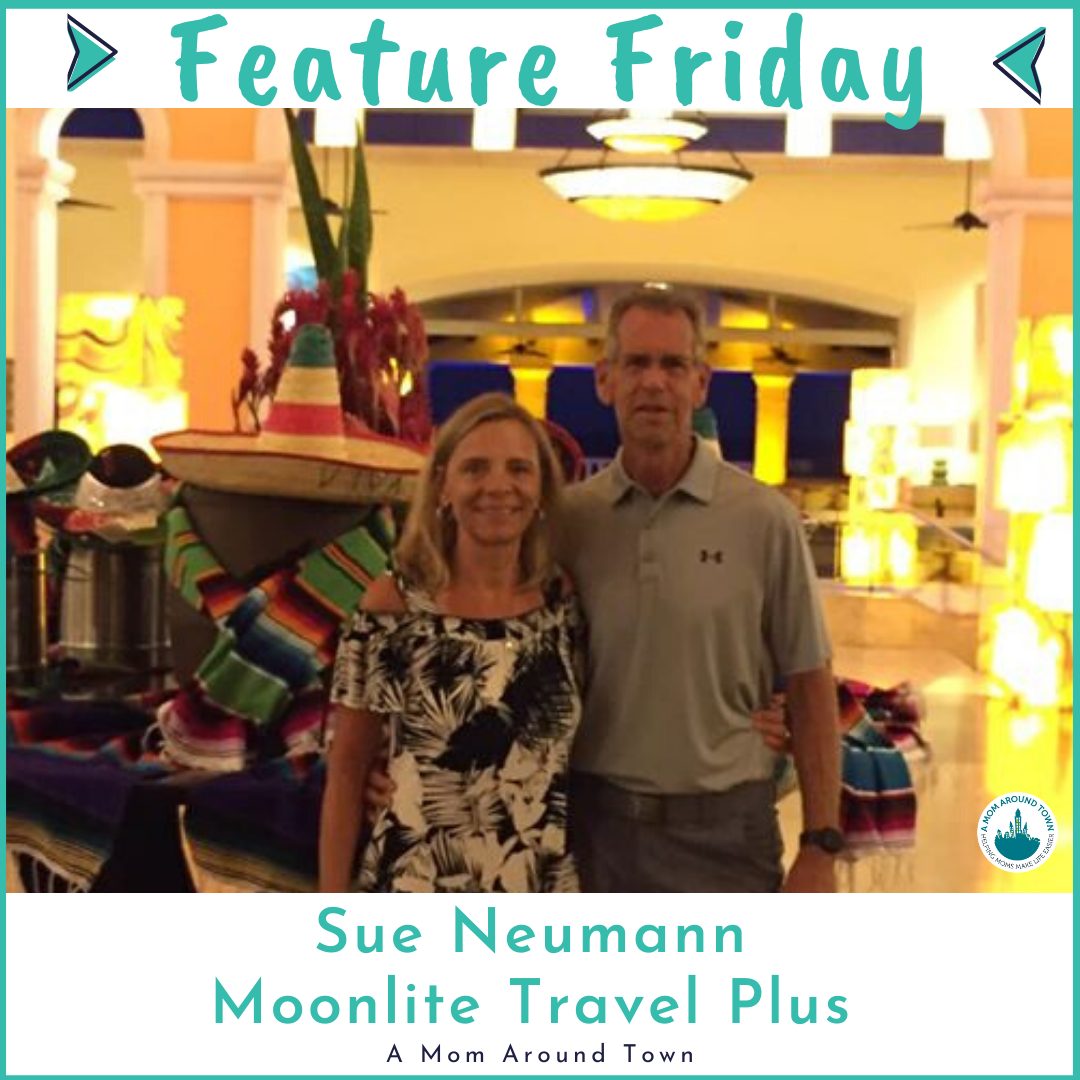 Moonlite Travel Plus