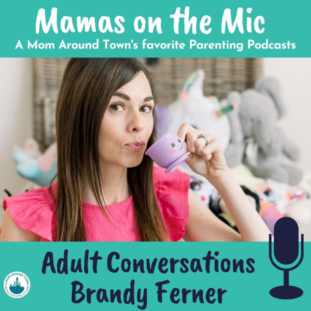 adult conversations