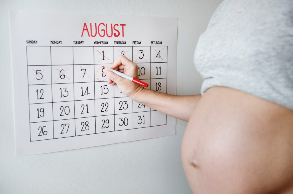 Your birth plan can create stress and frustration, a birth strategy allows flexibility and calmness.