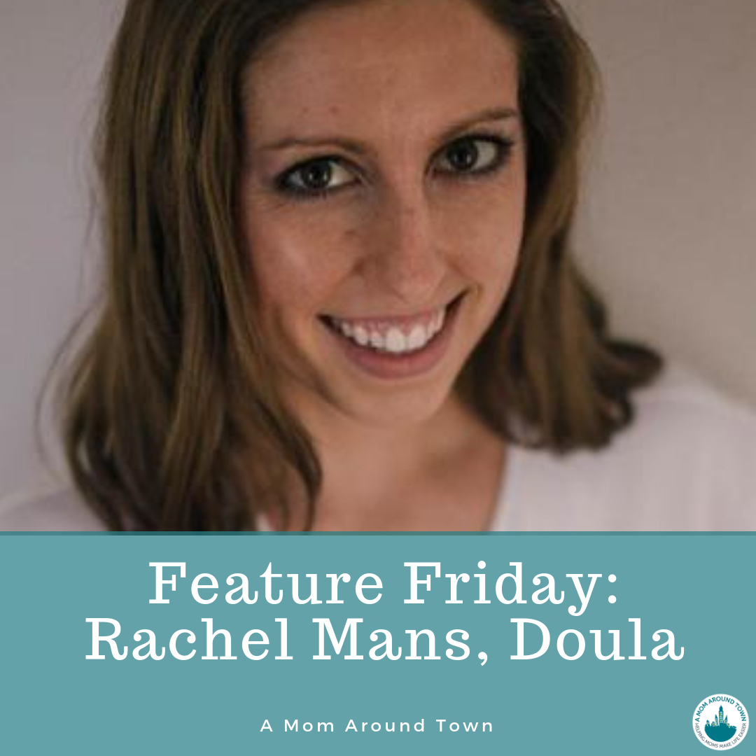 Rachel Mans, Doula