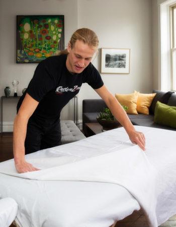 Revive Zone – Mobile Massage Service