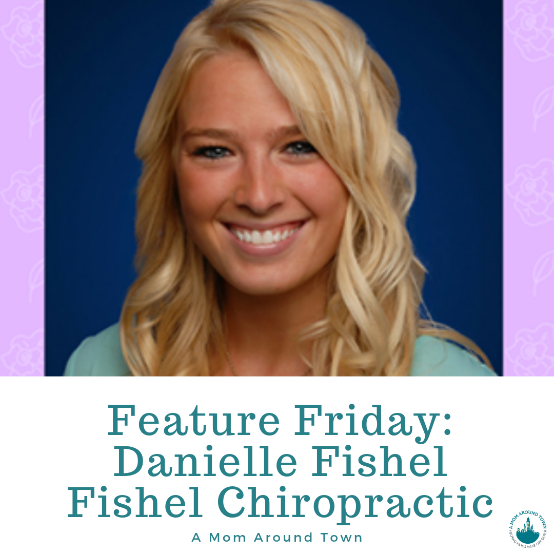 Feature Friday Fishel Chiropractic