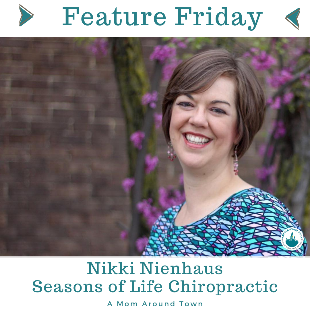 Seasons of life chiropractic