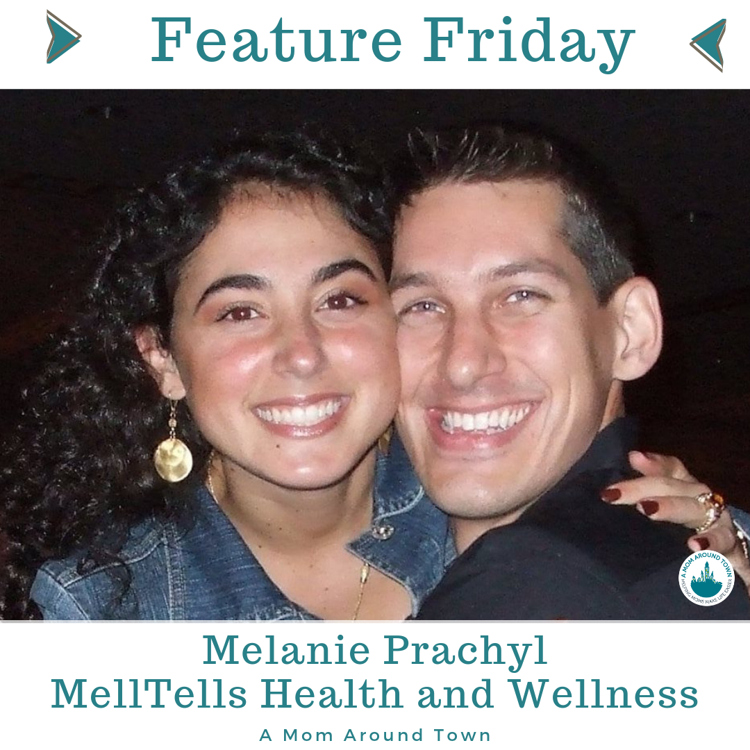 MellTells Feature Friday